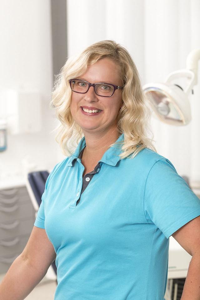 Anja Becker