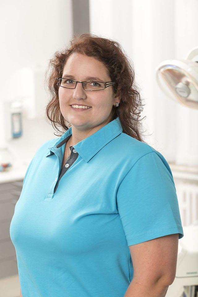 Stefanie Schiffmann